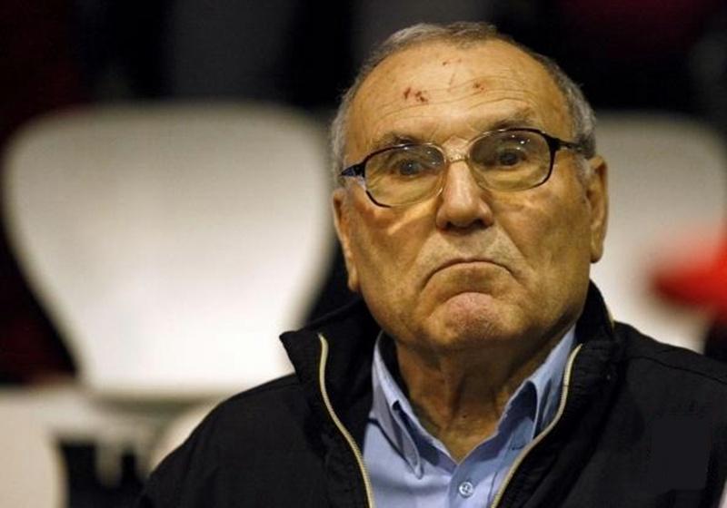 75-годишен юбилей празнува днес емблематичният треньор Никола Николов