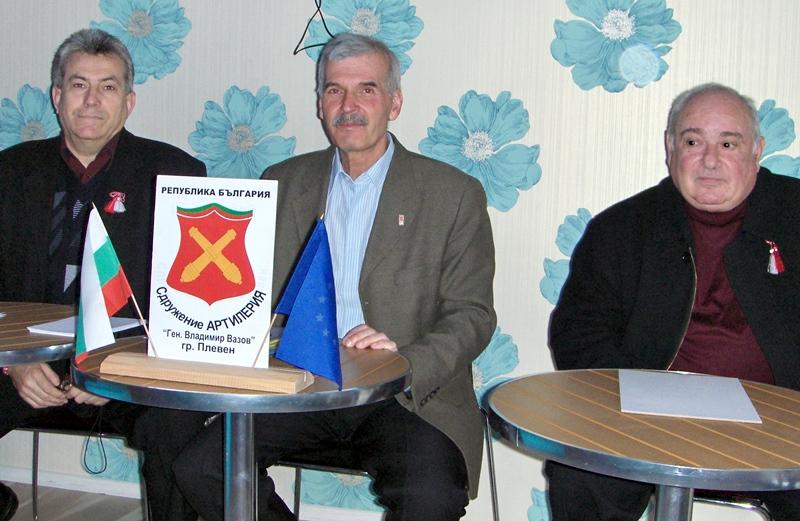"""Сдружение """"Артилерия"""" ще награди 4 кметове на 11-ти март"""