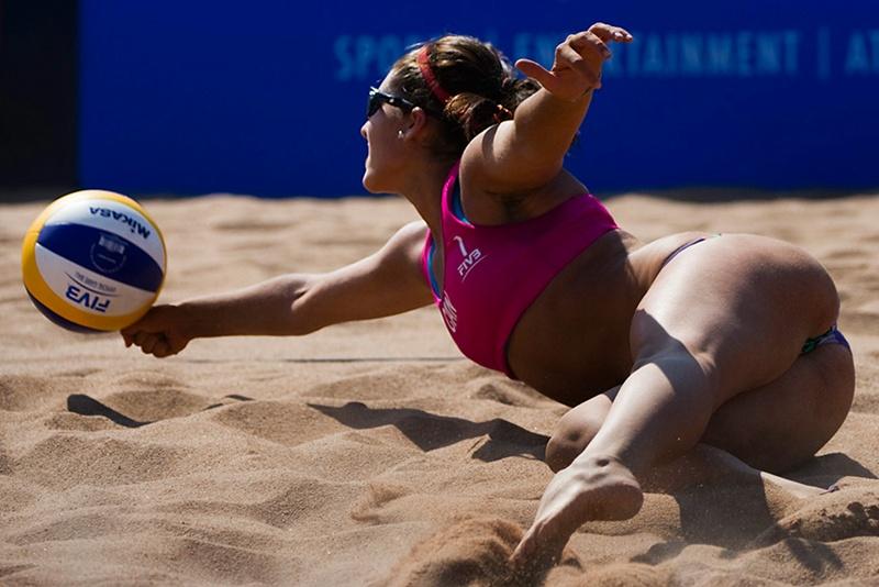 За първи път: Плевен ще е домакин на турнир по плажен волейбол