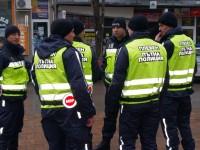 Пътни полицаи изнасят беседи пред малчугани от детски градини в Плевен