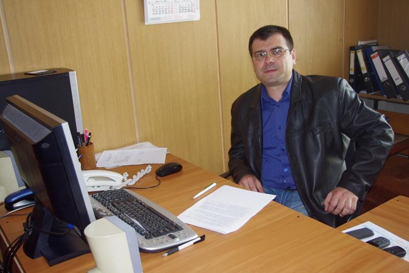 Директорът на РИМ-Плевен Владимир Найденов: Екипността и дългосрочното планиране ще бъдат акцент в работата ми