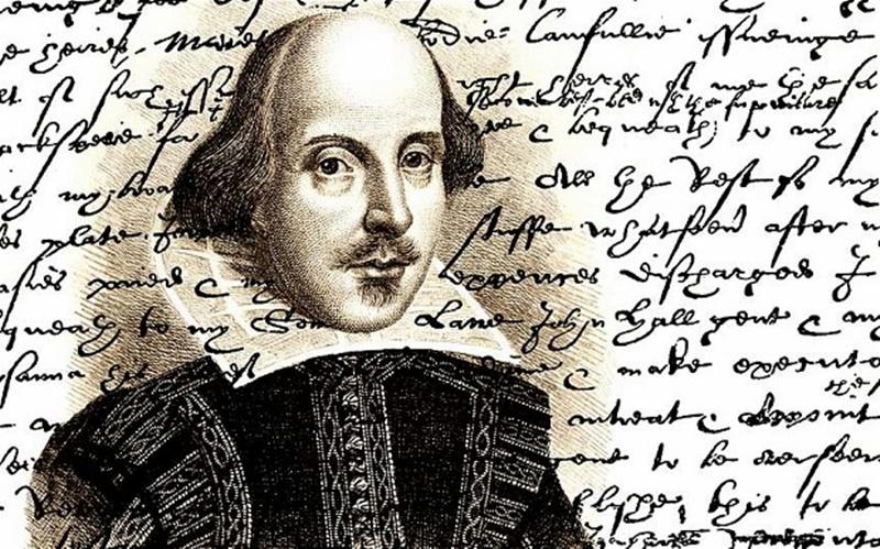 450 години от рождението на Шекспир отбелязват в Библиотеката