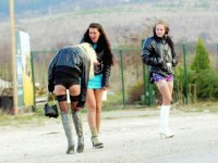 Трафикът на хора в областта: в Плевен с цел сексуална експлоатация, в Червен бряг и Левски – с цел джебчийство