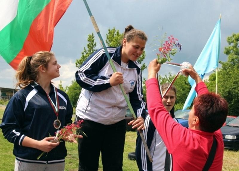 Плевенските атлети с четири титли от турнир в Балчик