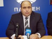 Депутатът Владислав Николов организира приемна днес в Плевен