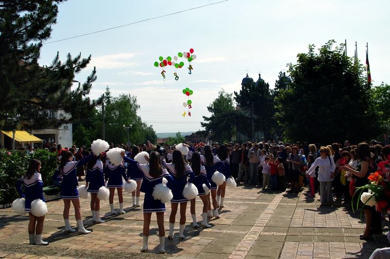 150 години просветна дейност празнуваха днес в село Садовец