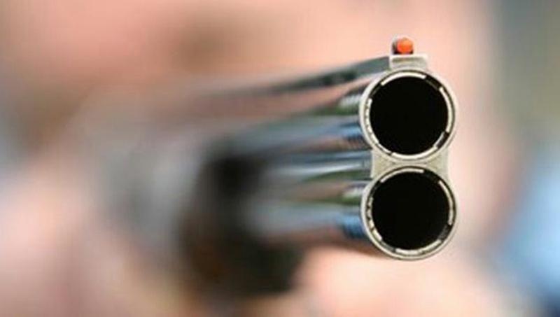 Пушка-самоделка иззеха от жител на Върбица