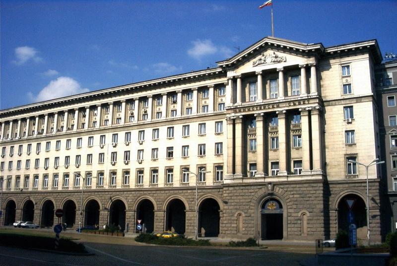 Областният управител взе участие в заседание на Съвета за административна реформа