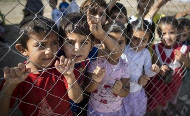 20 юни – Световен ден на бежанеца