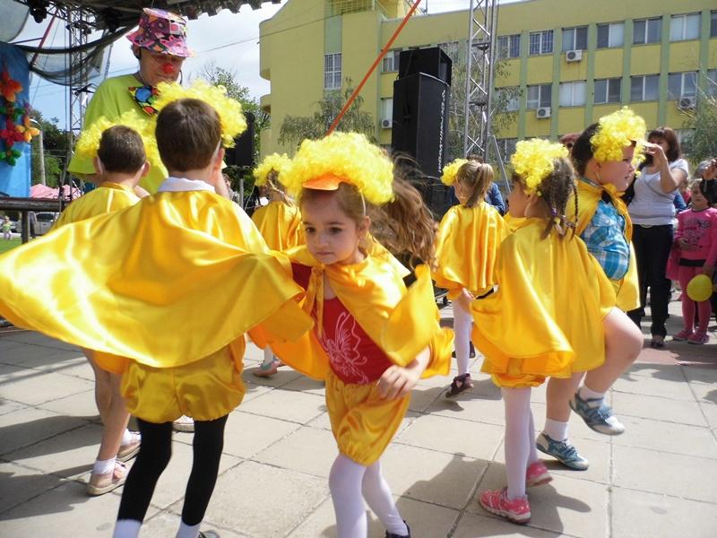 Пъстра програма съпътства Панаирните дни в Гулянци
