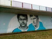 47 години от гибелта на Гунди и Котков (видео)
