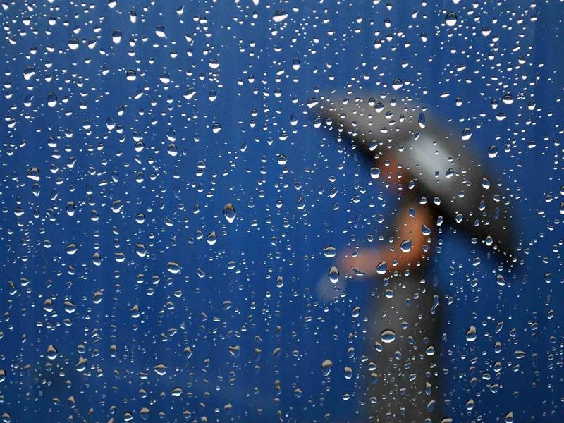 Жълт код за валежи на територията на цяла Северна България