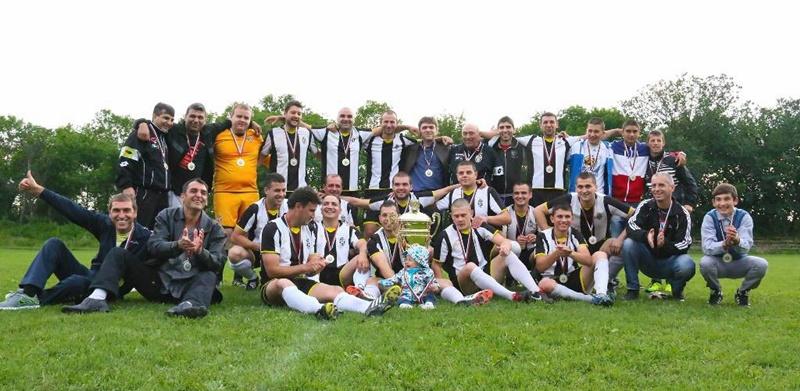 Два тима от Плевенско ще играят в международен футболен турнир за католици и банатски българи