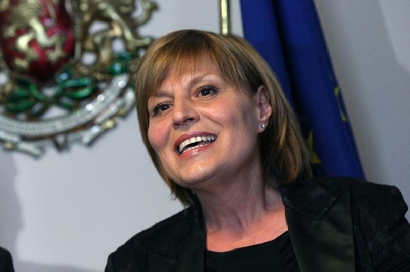 Министър Мариана Георгиева ще посети Плевен утре