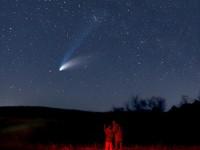 """23 юли 1995 г.: Открита е кометата """"Хейл-Боп"""""""