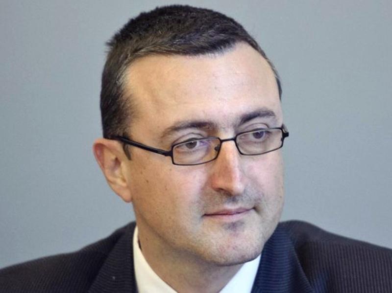 Шефът на ДФЗ прави първа копка на ремонта на пътя Гиген – Дъбован – Гулянци