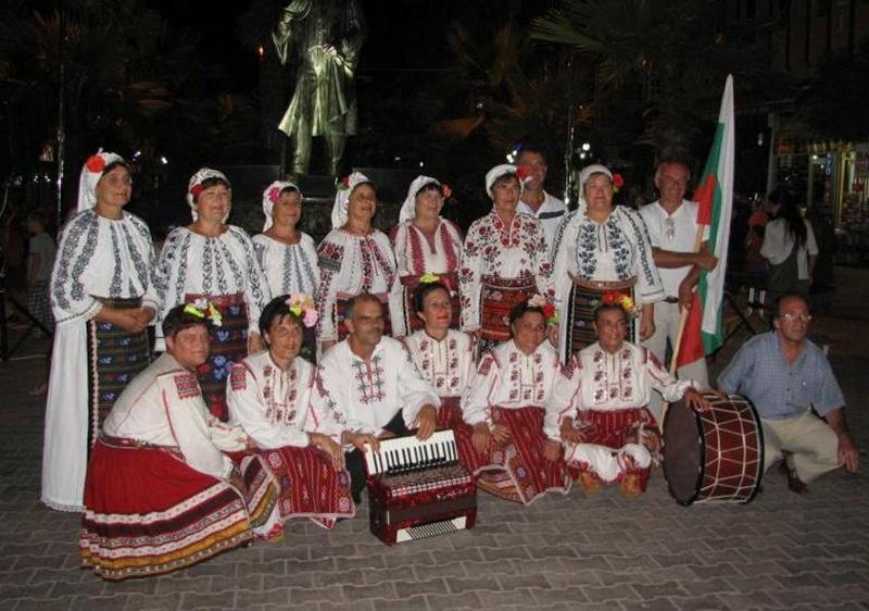 "Ансамбъл ""Дунав"" – Сомовит ще се представи в Охрид и Жеравна"