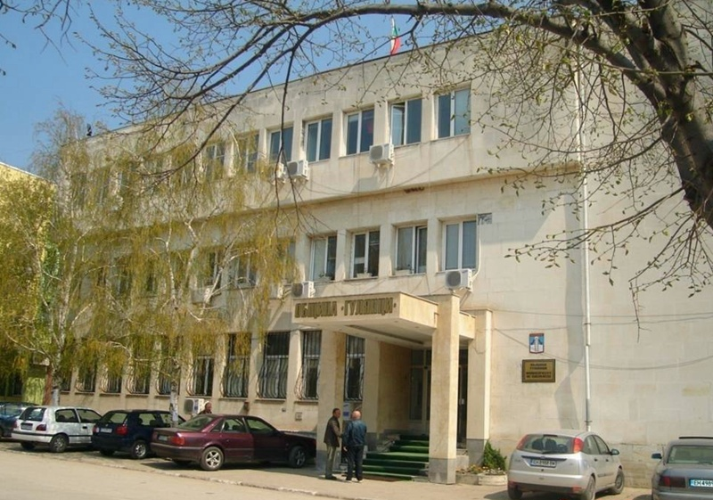 "Община Гулянци реализира пореден проект по Оперативна програма ""Административен капацитет"""