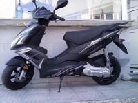 33-годишен подкара мотопед без регистрация в Червен бряг