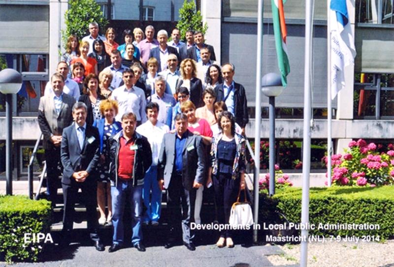 Общинари от Никопол ще се обучават в чужбина по проект на НСОРБ