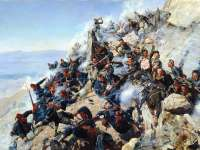 140 години от решителната битка на Шипка