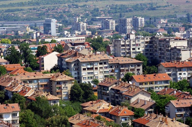 Плевен е изгубил най-много жители през 2013-а