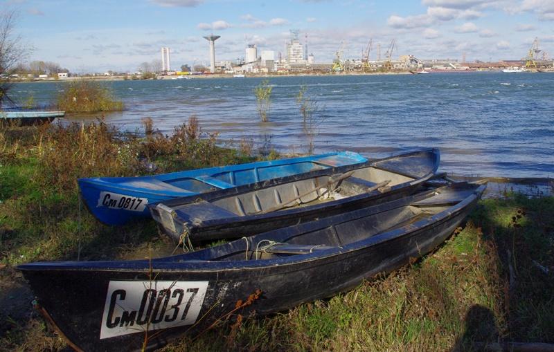 Алтернативните доходи за рибарите във фокуса на обучение в Никопол