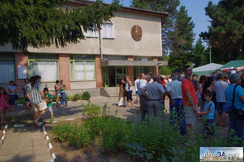 Ремонтират площада в Асеново за над 160 000 лева