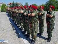 Вакантни длъжности са обявени в гарнизони Плевен и Белене