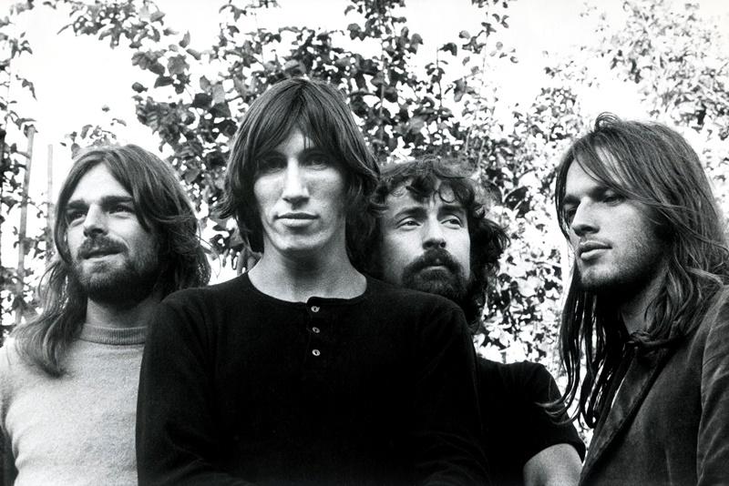 """На 5 август 1967 г. излиза първият албум на Пинк Флойд – """"The Piper at the Gates of Down""""."""