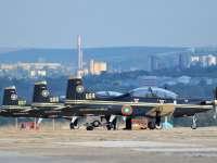 На летището в Долна Митрополия ще се проведе учение за ликвидиране на възникнало авиационно произшествие