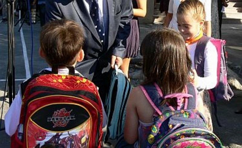224 са подадените заявления за еднократна помощ за първокласници в област Плевен