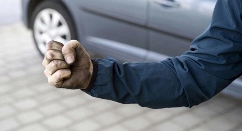 Задържан е плевенчанин за побой над 33-годишен от Ореховица