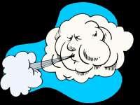 Оранжев код за бурен вятър е в сила и днес в Плевенско