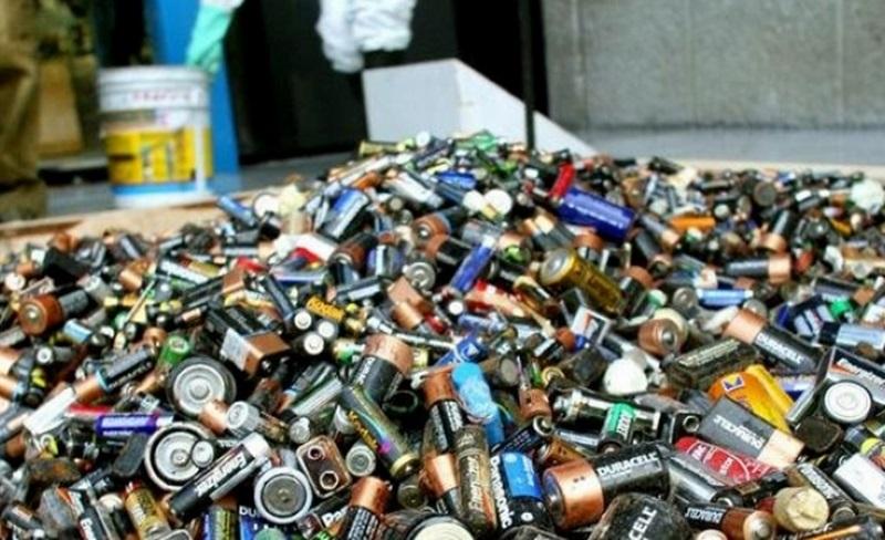Акция за събиране на негодни батерии и акумулатори провеждат в Левски