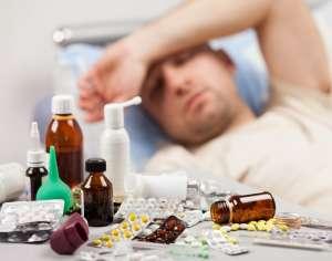 Броят на болните от грип в Плевен продължава да намалява