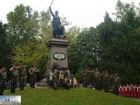 Плевен ще отбележи Деня на Съединението пред паметника на Четвърти пехотен полк