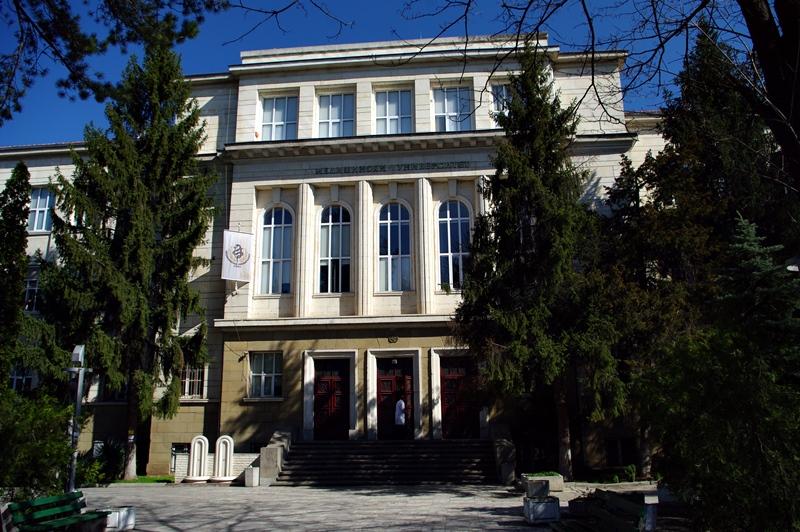 С нов модерен кабинет Ротари клуб ще зарадва студентите на МУ-Плевен