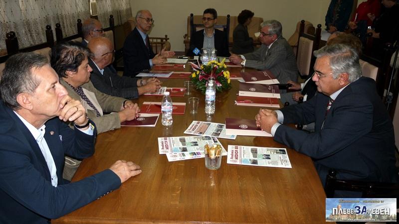 Светила от БАН участват в научна конференция в МУ – Плевен