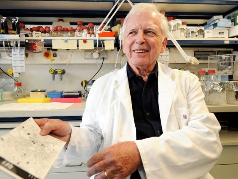 Нобелов лауреат за медицина ще изнесе академична лекция в МУ-Плевен