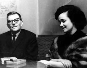 """22 октомври 1966 г.: В Плевен започва провеждането на Лауреатските дни """"Катя Попова"""""""