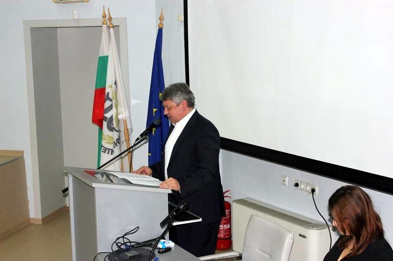 В Плевен стартира XXII Международна конференция за студенти и млади лекари