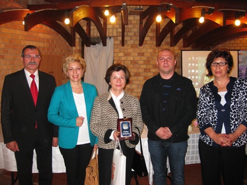 Кметът на Червен бряг и директори на училища и детски градини участваха в международна конференция