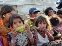 17 октомври – Международен  ден за изкореняване на бедността