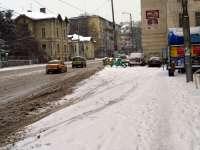 Четири ще са районите за снегопочистване в Плевен от следващия зимен сезон