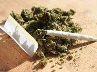 Иззеха наркотици от дома на 28-годишен в Искър