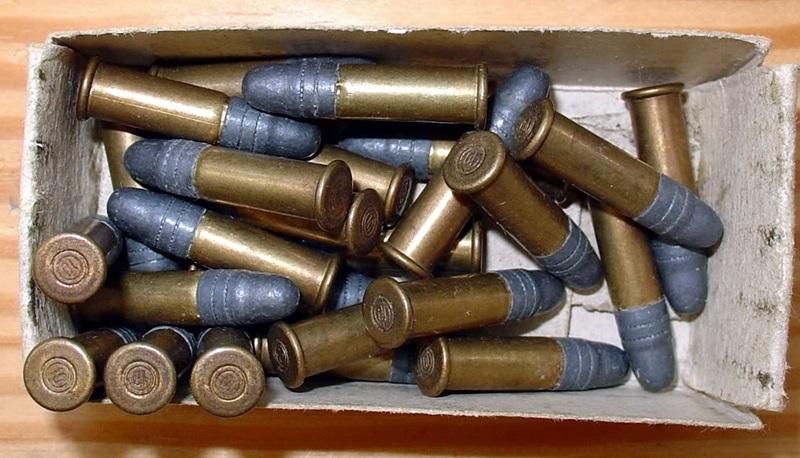Иззеха боеприпаси от дома на 53-годишен плевенчанин
