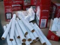 Цигари без бандерол иззеха от магазин в Долни Дъбник