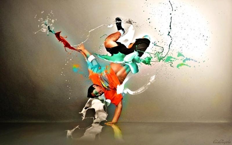 Честит празник на всички танцуващи!