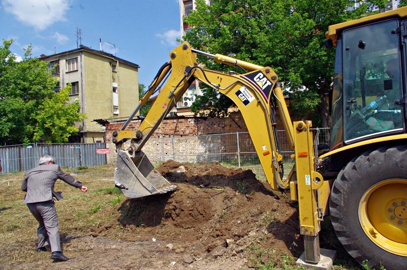 Ще има ли глоба за софийската фирма-изпълнител на строежа на новата детска градина?